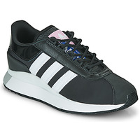 Schuhe Damen Sneaker Low adidas Originals SL ANDRIDGE W Schwarz