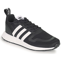 Schuhe Sneaker Low adidas Originals SMOOTH RUNNER Schwarz