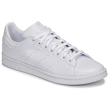 Schuhe Sneaker Low adidas Originals STAN SMITH SUSTAINABLE Weiss
