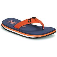 Schuhe Herren Zehensandalen Cool shoe ORIGINAL Blau