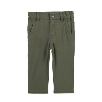 Kleidung Jungen Cargo Hosen Timberland KIPPO Kaki