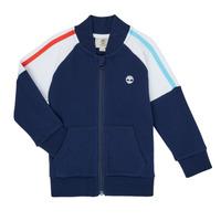 Kleidung Jungen Sweatshirts Timberland SOTTA Marine