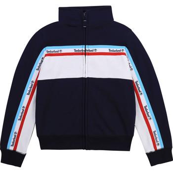 Kleidung Jungen Sweatshirts Timberland SWATT Multicolor