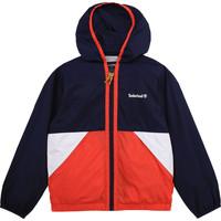 Kleidung Jungen Windjacken Timberland COPPO Multicolor