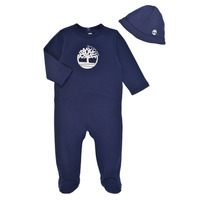 Kleidung Jungen Pyjamas/ Nachthemden Timberland HIPPI Marine
