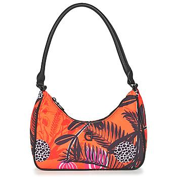 Taschen Damen Umhängetaschen Desigual BOLS_LACROIX MEDLEY Korallenrot