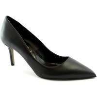 Schuhe Damen Pumps Divine Follie DIV-CCC-136-NE Nero
