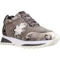Schuhe Damen Sneaker Low Alma En Pena I20431 Grau