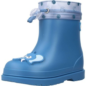 Schuhe Jungen Gummistiefel Igor W10242 Blau