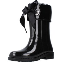 Schuhe Mädchen Gummistiefel Igor W10114 Schwarz