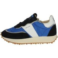Schuhe Kinder Sneaker Low Date J311 Blau