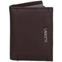 Taschen Damen Portemonnaie Lancetti LW0021S51 BRAUN