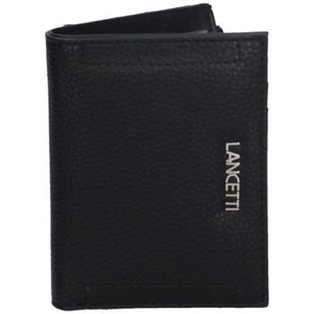 Taschen Damen Portemonnaie Lancetti LW0021S51 SCHWARZ