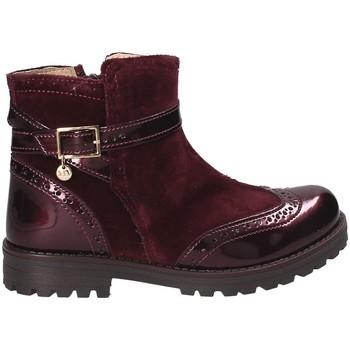 Schuhe Kinder Boots Melania ME6146F7I.B Rot