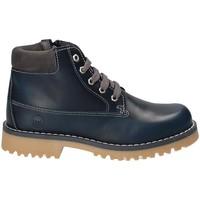 Schuhe Jungen Boots Melania ME2628D8I.C Blau