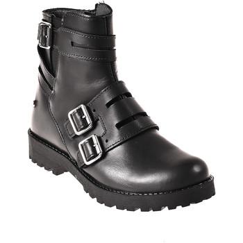 Schuhe Kinder Boots Melania ME6010F8I.B Schwarz