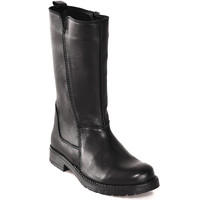 Schuhe Kinder Klassische Stiefel Joli JL0022L0002J Schwarz