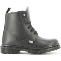 Schuhe Kinder Boots Melania ME6065F6I.A Schwarz