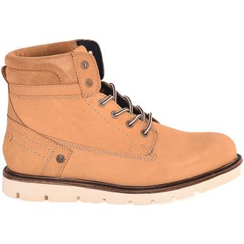 Schuhe Herren Boots Wrangler WM182010 Gelb