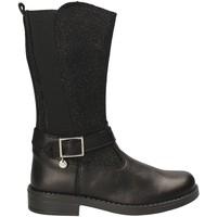 Schuhe Kinder Boots Melania ME2112D7I.A Schwarz