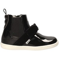 Schuhe Kinder Boots Balducci CITA069 Schwarz