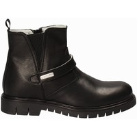 Schuhe Kinder Boots Balducci BRIC430 Schwarz