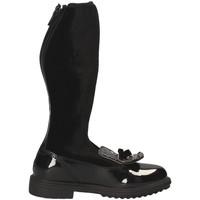 Schuhe Mädchen Boots Lelli Kelly L17I7668 Schwarz