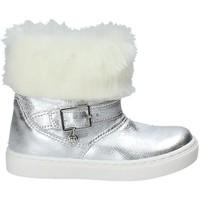 Schuhe Kinder Schneestiefel Melania ME1178B7I.C Grau