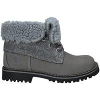 Schuhe Kinder Boots Melania ME2080D7I.A Grau