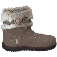 Schuhe Kinder Schneestiefel Melania ME7104B7I.B Braun