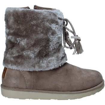 Schuhe Kinder Schneestiefel Wrangler WG17242 Grau