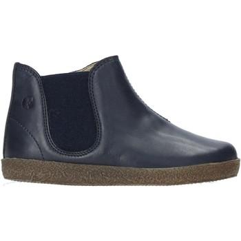 Schuhe Kinder Boots Falcotto 2501532 01 Blau