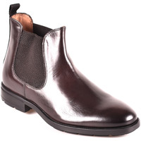 Schuhe Herren Boots Maritan G 172152MG Braun