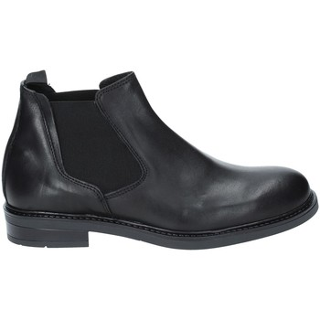 Schuhe Herren Boots Rogers 2025 Grau