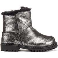 Schuhe Kinder Schneestiefel Lumberjack SG05301 006 U85 Grau