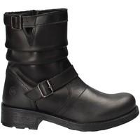 Schuhe Kinder Boots Melania ME6843F8I.A Schwarz