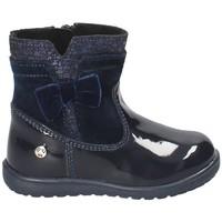 Schuhe Kinder Boots Melania ME1801B8I.B Blau