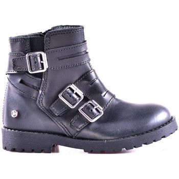 Schuhe Kinder Boots Melania ME2010D8I.B Schwarz