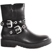 Schuhe Kinder Boots Joli JL0007S0039J Schwarz