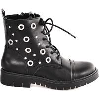 Schuhe Kinder Boots Joli JL0010S0039J Schwarz