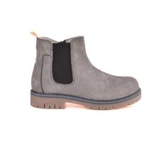 Schuhe Kinder Boots Balducci 2900131 Grau