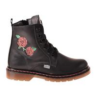 Schuhe Kinder Boots Melania ME6636F8I.A Schwarz