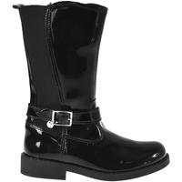 Schuhe Kinder Boots Melania ME2800D8I.Z Schwarz