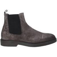 Schuhe Herren Boots Marco Ferretti 172146MF Grau
