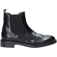 Schuhe Herren Boots Marco Ferretti 171001MF Schwarz