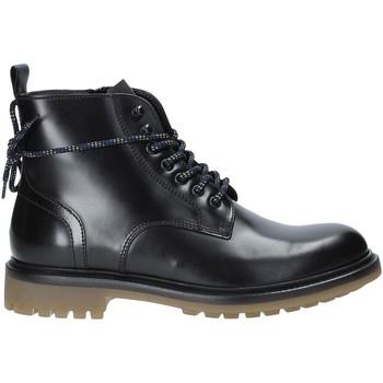 Schuhe Herren Boots Marco Ferretti 172742MF Schwarz