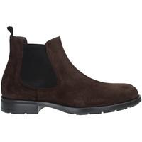 Schuhe Herren Boots Maritan G 172697MG Braun