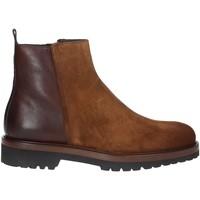 Schuhe Herren Boots Maritan G 172777MG Braun