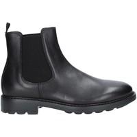 Schuhe Herren Boots Maritan G 171416MG Schwarz