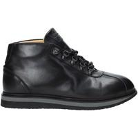 Schuhe Herren Boots Exton 771 Schwarz